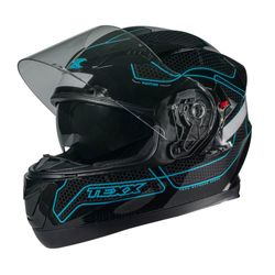 Capacete-Texx-G2-Panther-Azul