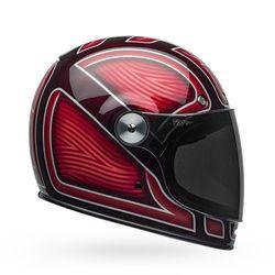 Capacete-Bell-Bullitt-Ryder-Gloss-Red