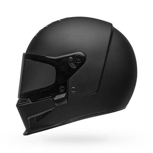 Capacete-Bell-Eliminator-Solid-Matte-Black