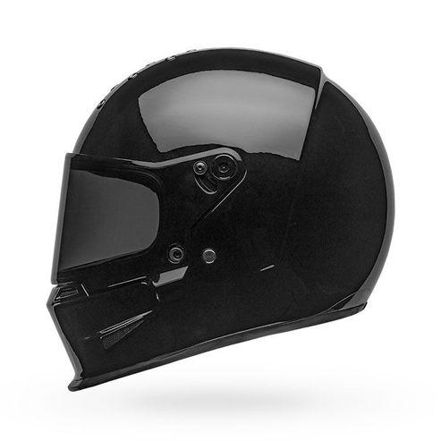 Capacete-Bell-Eliminator-Solid-Gloss-Black