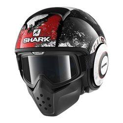 Capacete-Shark-Drak-Evoque-Preto-Vermelho