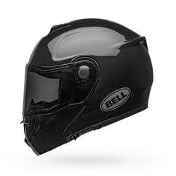 Capacete-Bell-Srt-Modular-Solid-Gloss-Black