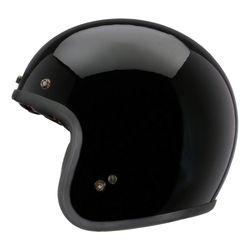 Capacete-Bell-Custom-500-Solid-Black