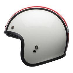 Capacete-Bell-Custom-500-Ace-Cafe-Stadium-White-Black-Red