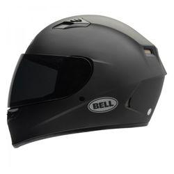 Capacete-Bell-Qualifier-Dlx-Solid-Matte-Black