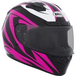 Capacete-Bell-Qualifier-Dlx-Impulse-Pink