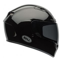 Capacete-Bell-Qualifier-Solid-Gloss-Black