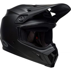 Capacete-Bell-Mx-9-Mips-Solid-Matte-Black