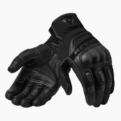 FGS139_Gloves_Dirt_3_Black_Long_front_2-1-