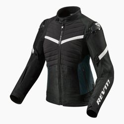 FJT260_Jacket_Arc_H2O_Ladies_Black-White_front-1-