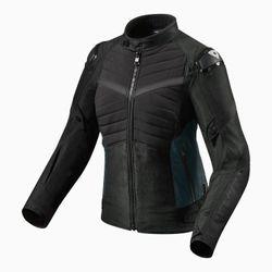 FJT260_Jacket_Arc_H2O_Ladies_Black_front-1-