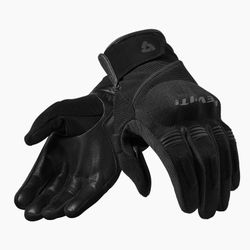 FGS131_Gloves_Mosca_Black_front-1-