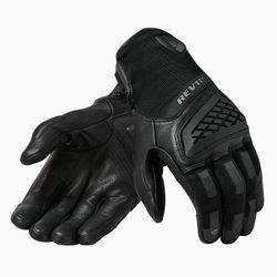 FGS145_Gloves_Neutron_3_Black_front-1-