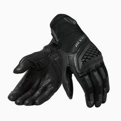 FGS146_Gloves_Neutron_3_Ladies_Black_front-3-