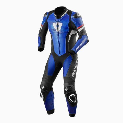 FOL033_One_Piece_Hyperspeed_Blue-Black_front_1-1-
