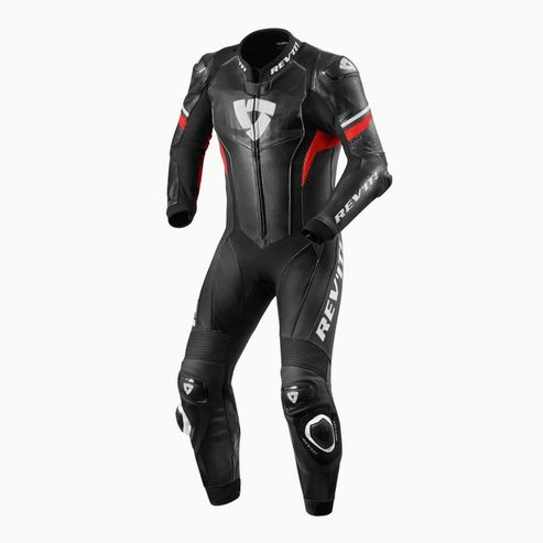 FOL033_One_Piece_Hyperspeed_Black-Neon_Red_front_1-1-