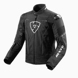 FJT245_Jacket_Vertex_H2O_Black_front_1-1-