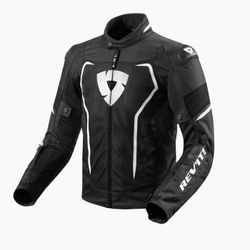 FJT243_Jacket_Vertex_Air_Black-White_front_2-1-