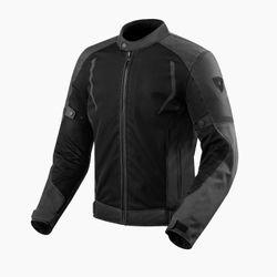 FJT247_Jacket_Torque_Black_Long_front_2-1-