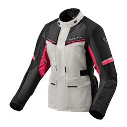 FJT263_Jacket_Outback_3_Ladies_Silver-Fuchsia_front_3-1-