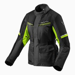 FJT263_Jacket_Outback_3_Ladies_Black-Neon_Yellow_front_3-1-