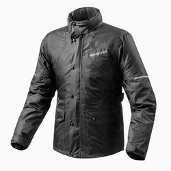 FRC009_Rain_Jacket_Nitric_2_Black_front_1-1-