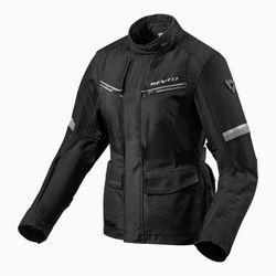 FJT263_Jacket_Outback_3_Ladies_Black-Silver_front_3-1-