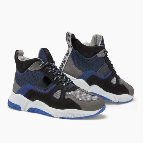 FBR066_Shoes_Astro_Black-Blue_front-1-