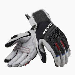 FGS173_Gloves_Sand_4_Light_Grey-Black_front-1-