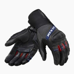 FGS177_Gloves_Sand_4_H2O_Black-Red_front-1-