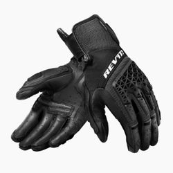 FGS174_Gloves_Sand_4_Ladies_Black_front-1-