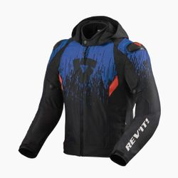 FJT294_Jacket_Quantum_2_H2O_Black-Blue_front-1-