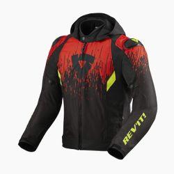 FJT294_Jacket_Quantum_2_H2O_Black-Red_front-1-