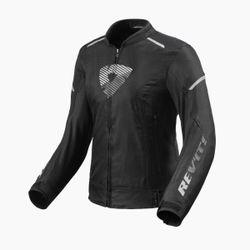 FJT290_Jacket_Sprint_H2O_Ladies_Black-White_front-1-