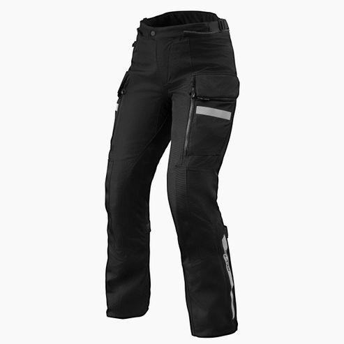 FPT105_Pants_Sand_4_H2O_Ladies_Black_front-1-