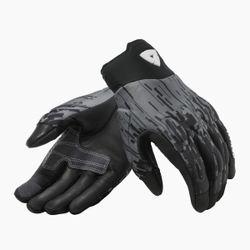 FGS167_Gloves_Spectrum_Black-Anthracite_front-1-