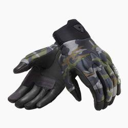 FGS167_Gloves_Spectrum_Camo_Dark_Green_front-1-