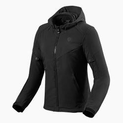 FJT283_Jacket_Afterburn_H2O_Ladies_Black_front_2-1-