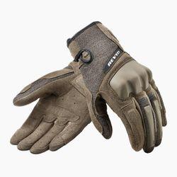 FGS163_Gloves_Volcano_Sand-Black_front-1-