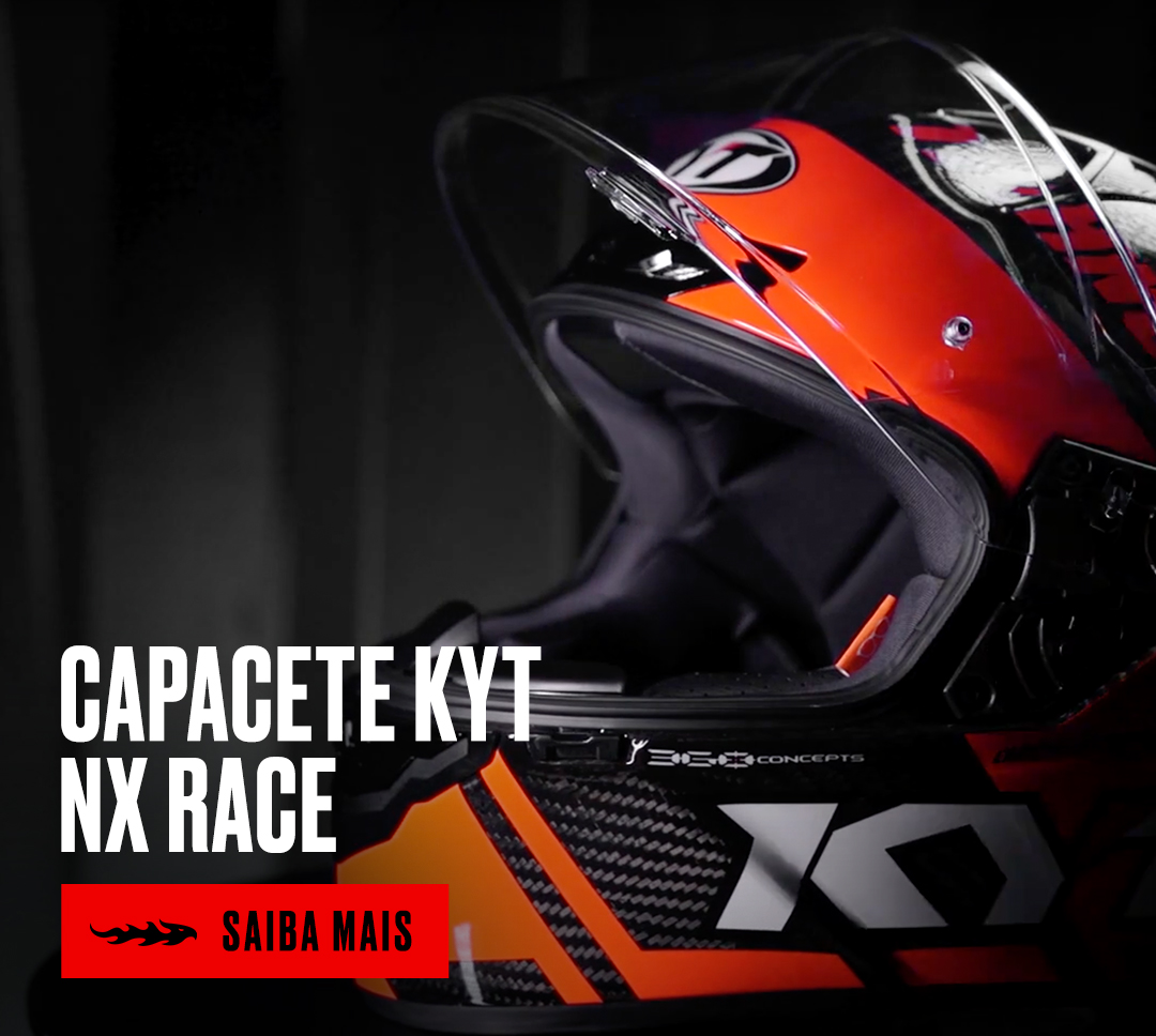NX RACE